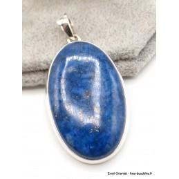 Grand Pendentif en Rhodusite oval Pendentifs pierres naturelles AW31