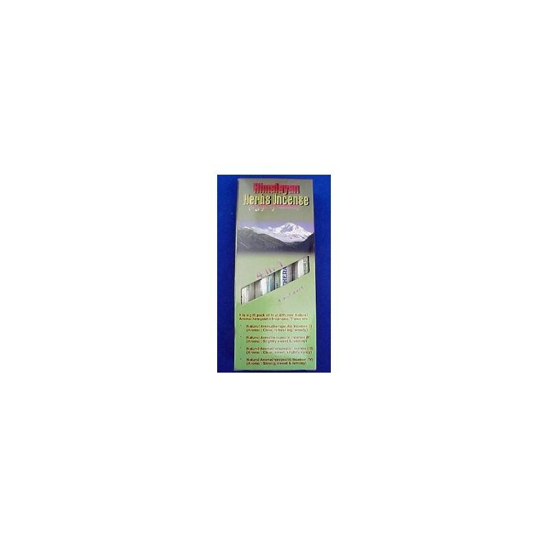Encens tibétain 4 paquets 159