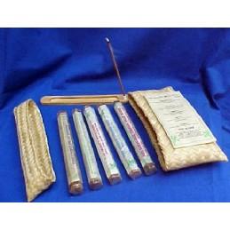 Encens tibétains 5 paquets