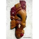 Artisanat tibétain Dieu GANESH 31 cm