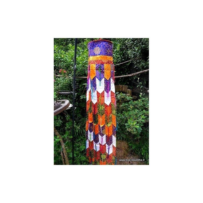 Tenture Gyaltsen Chokhur bouddhiste 160 cm CHO160