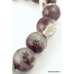 Bracelet en pierres LODOLITE Bracelets pierres naturelles AGA11