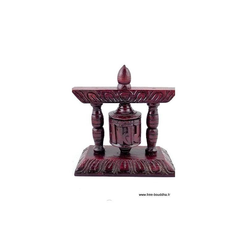 Petit moulin à prières de Table 6405.3