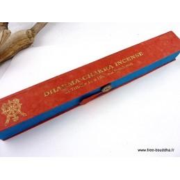 Encens tibétain DHARMA CHAKRA