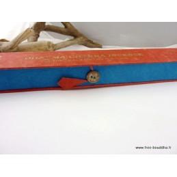 Encens tibétain DHARMA CHAKRA INT91D