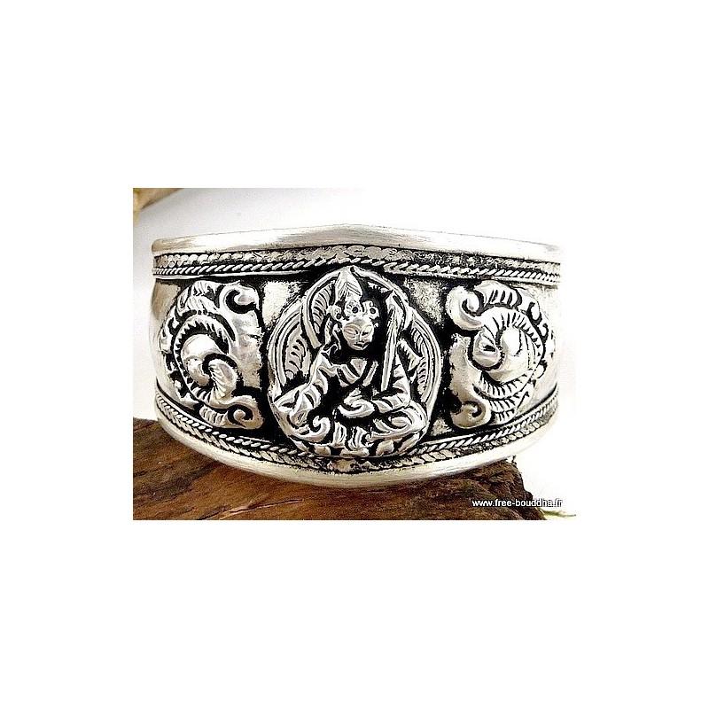 Bracelet bouddhiste GURU RINPOCHE PADMASAMBHAVA LD1.2