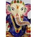 Artisanat népalais statuette GANESH STA75.1