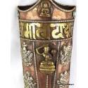 Porte encens tibétain Mural BETI1