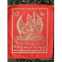 Drapeaux tibétains Guru Rinpoche DRAT2
