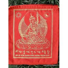 Drapeaux tibétains Guru Rinpoche