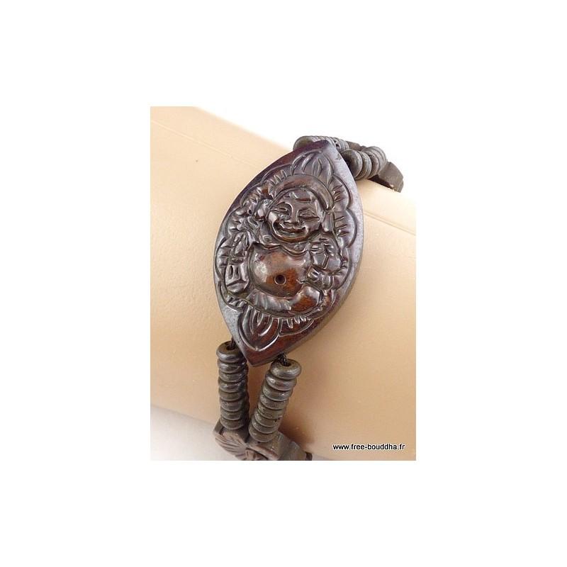 Bracelet tibétain Bouddha OY4