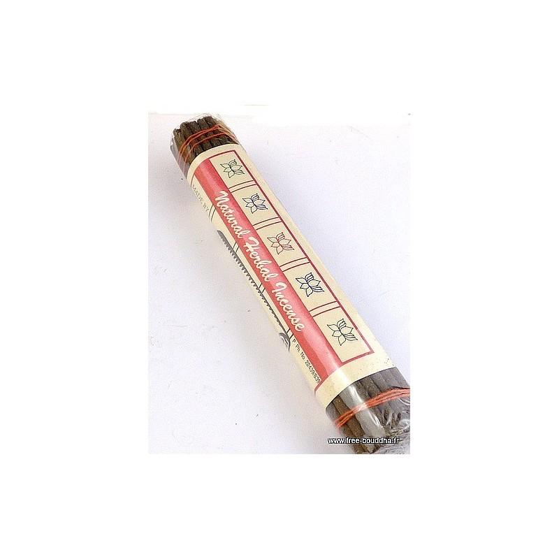 Encens tibétain Herbes naturelles ZT157