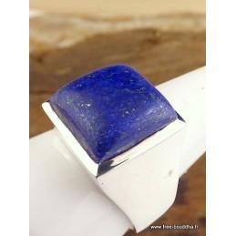 Chevalière Homme Lapis Lazuli BEE59