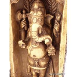 Autel temple bouddhiste portatif Ganesh TRYP3