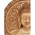 Décoration murale Bouddha DMB1