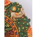 Décoration Bouddha sur Lotus DMB2