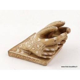 Petites mains porte-courrier PCB2