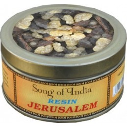 Encens résine Jerusalem