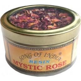 Encens Rose Mystique