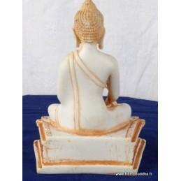 Statuette Bouddha Sakyamouni SBS1