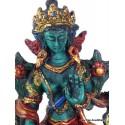 Petite statuette Tara Verte STATV1.1
