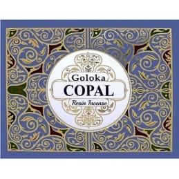 Encens Copal indien RES.COP