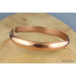 Bracelet en Cuivre origine Népal Bracelets tibétains bouddhistes ref151