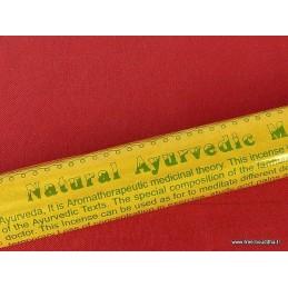 Encens tibétain naturel Médecine Ayurvédique ETNAM
