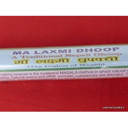 Encens tibétain Ma Laxmi Dhoop (hindouisme) ETMLD