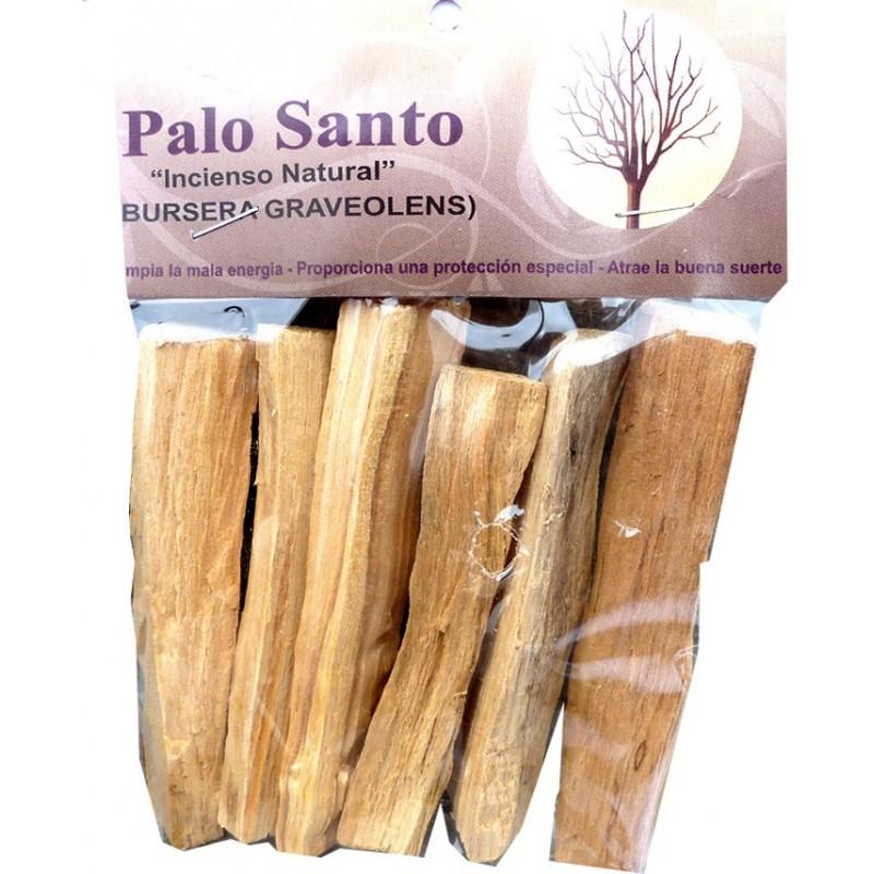 Bois de purification Palo Santo PALO