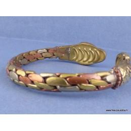 Bracelet tibétain Dragons Bijoux tibetains bouddhistes  ref 3534