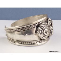 Bracelet hindouiste GANESH Bracelets tibétains bouddhistes LD1.1