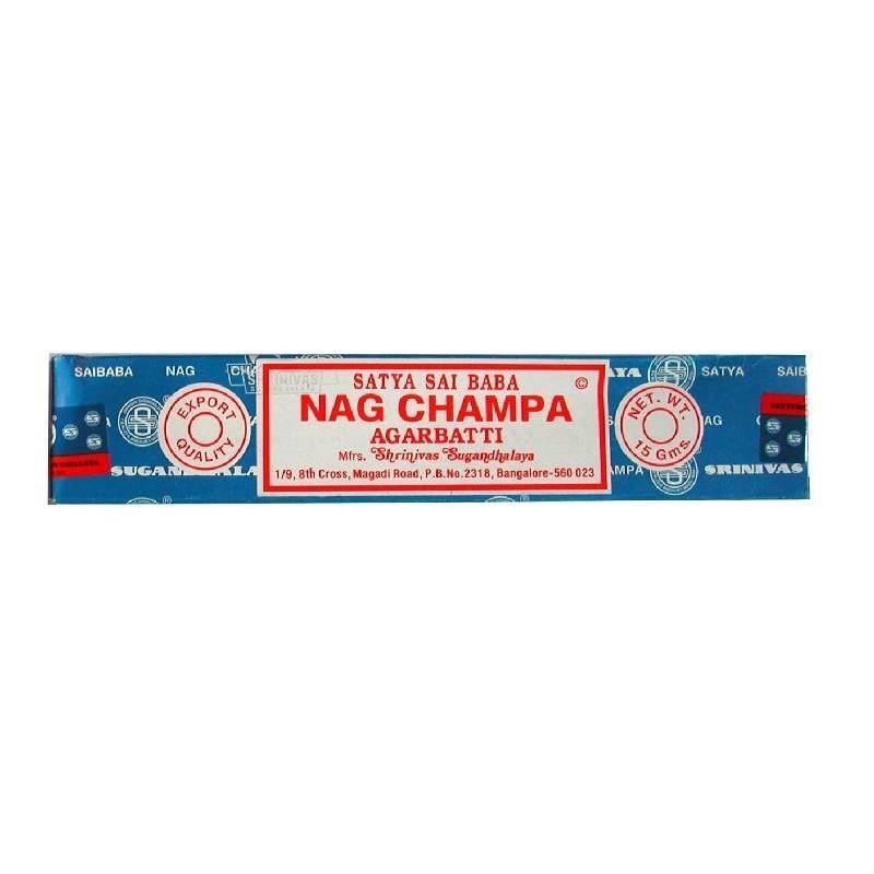 Encens Nag champa NAG15