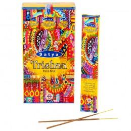 Encens indien Trishaa 15 gr TRISH15