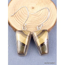 Boucles d'oreilles Schalenblende Bijoux en Schalenblende PAC34