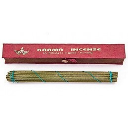 Encens tibétain Karma naturel et bio int91E