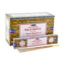 Encens indien Nag Champa Palo Santo 15 gr ZD540