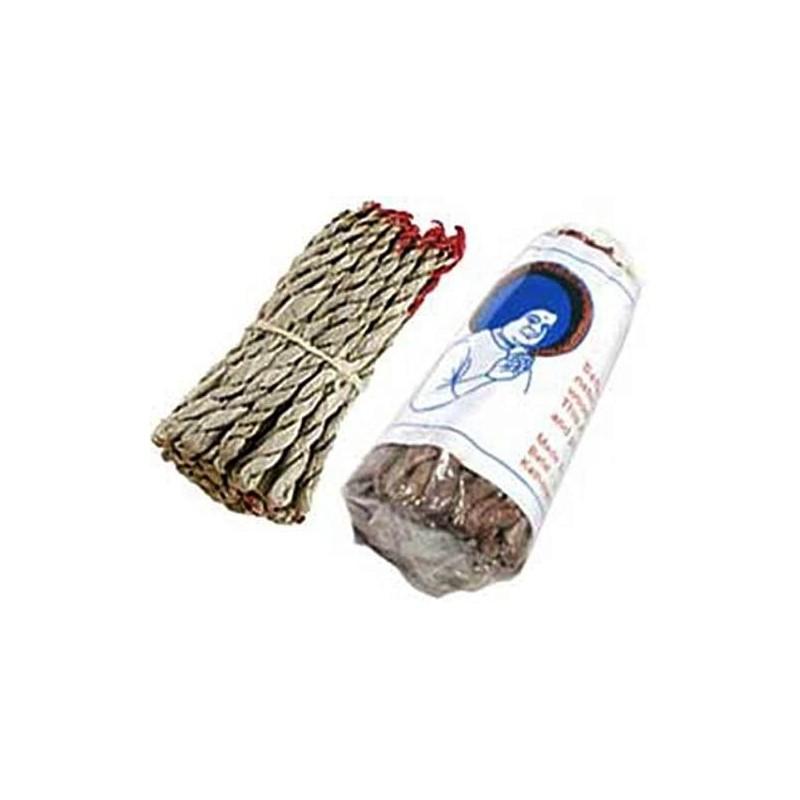 Encens tibétain tresse Nag Champa 413