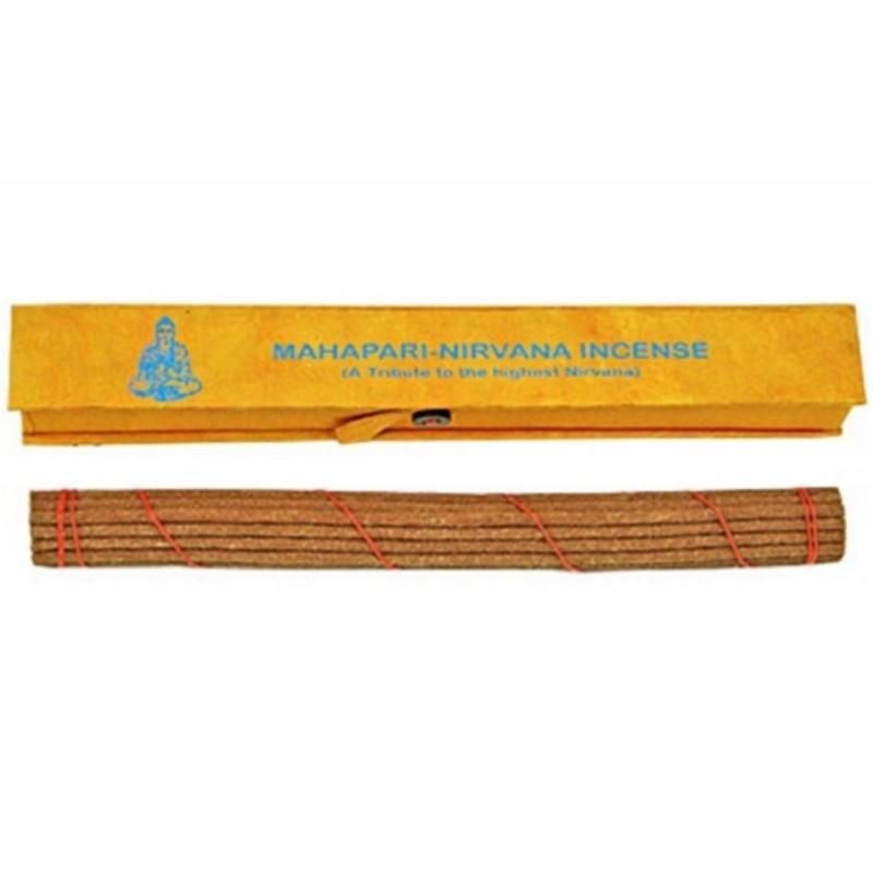 Encens tibétain MAHAPARI NIRVANA NIRV2