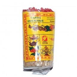 Encens tibétain tresse TASHI 414