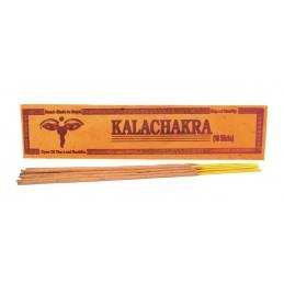 Encens tibétain KALACHAKRA qualité supérieure ETKAL