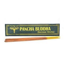 Encens tibétain PANCHA BOUDDHA qualité supérieure ETPAN