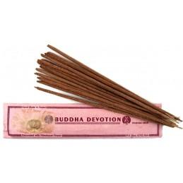 Encens tibétain BOUDDHA DEVOTION qualité supérieure ETBOU