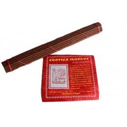 Encens tibétain EROTIQUE INT93