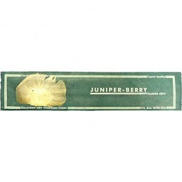 Encens tibétain qualité supérieure Juniper Berry ETQSJ