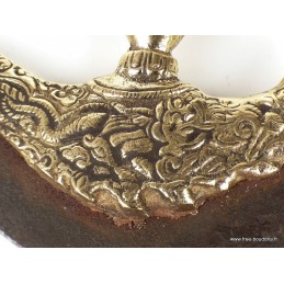 Kartika tibétain rituel bouddhiste (drigug) KART1.1