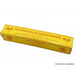 Encens tibétain Yeux du Bouddha ENSYB