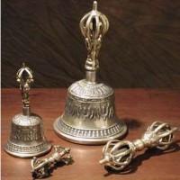 Artisanat tibétain bouddhiste