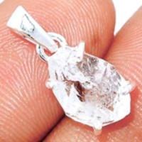 Bijoux en Diamant d'Herkimer