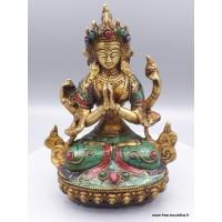 Statuettes Bouddhistes